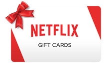 Cheap Netflix Gift Cards 50% OFF | 200$ | 150$ | 100$ | 60$ | 50$ | 30$ | 25$