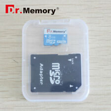 DrMemory® Micro SD Card For Phone Tablet TF Card 16G 32G Class 10 Memory Card