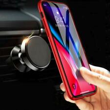 Magnetic Car Mount 360 Rotate Holder Air Vent Stand For Universal Cell Phone GPS