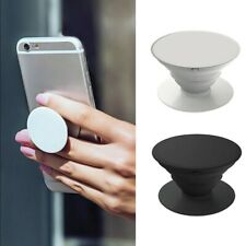 Universal POP OUT Phone Holder Expanding Selfie Grip Mount Mobile Tablet Stand