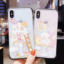 Candy ice Cream Soft UNBreak Phone Case Cover For Apple iPhone 6-XS Max