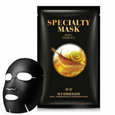 1/20 Snail Essence Specially Face Mask Tendering Skin Tightening Anti-Aging