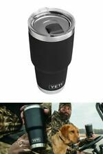 Insulated Tumbler Stainless Steel Vacuum YETI Rambler 30 Oz with Mag Slider Lid