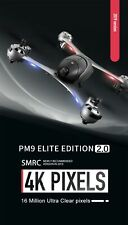 4K 16 million Pixel HD Video FPV WIFI With 16MP / 5.0MP Camera Quadcopter Drone