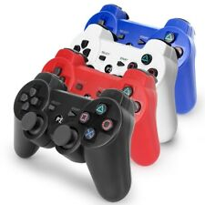 For PS3 PlaySation 3 Wireless Bluetooth DualShock 3 Gamepad SixAxis Controller