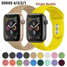 Strap For Apple Watch band apple watch 4 3 iwatch band 42mm 38mm 44mm 40mm pulse
