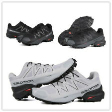 Mens Salomon Speedcross 5 Athletic Running Sports Outdoor Hiking Trainers Shoes