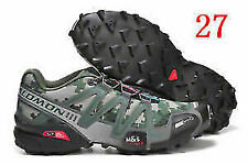 Men's Salomon Speedcross 3 Sports Running Outdoor Hiking Sneakers New