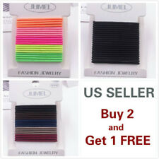20Pcs Women Girls Hair Band Ties Rope Ring Elastic Hairband Ponytail Holder