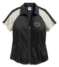 Harley-Davidson® Womens lace accent shirt size  XL  99154-17VW  £37  50% off RRP