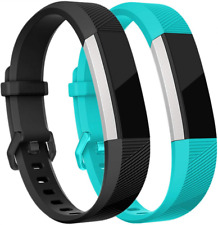 For Fitbit Alta HR Strap, Adjustable Replacement Sport Accessory Wristband Alta/