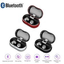 X26 Headset Earphones Earbuds Headphones Mini Stereo TWS Bluetooth 5.0 Wireless
