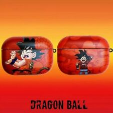 Dragonball Goku Wireless Bluetooth Earphone Case charging  For Apple AirPods Pro