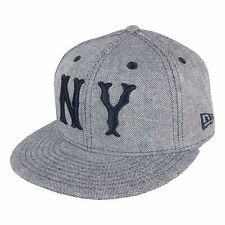 New Era 59FIFTY Basket New York Highlanders Fitted Cap