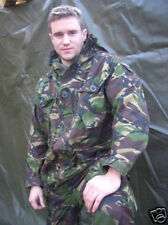 BRITISH SAS/PARA/RM WOODLAND DPM WINDPROOF SMOCK