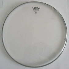 "Remo Banjo Head-Weatherking clear selection from 8"" to 12"""