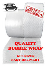 High Quality Small or Large Bubble wrap 1M 5M 10M 25M 50M 100M