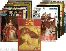 History of the ENGLISH SPEAKING PEOPLES / FIRST WORLD WAR> Buy 2 get 1 more FREE