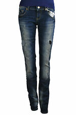 Jeans donna Fred Mello