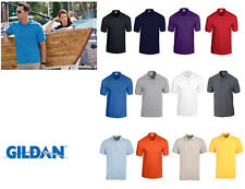 Gildan Dry Blend Jersey Knit Polo All Colours & Sizes