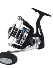 Full Range of Alcedo Specialist Hi Speed Jigging reels . Hi quality robust