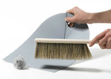 NORMANN COPENHAGEN paletta e scopa DUSTPAN AND BROOM