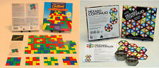 CONTINUO HEXAGO MENSA ADULT CHILDREN MIND GAME WINNER FAMILY BOARD GAME TRAVEL