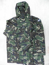 Windproof Smock, British Army DPM, new & unissued.