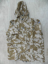 Windproof Smock, British Army Desert  DPM, new & unissued.