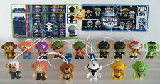 Twistheads  Crazy Connection Star Wars  Auswahl  Figuren