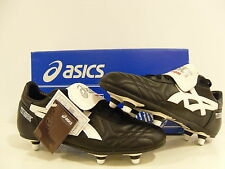 Scarpa calcio Asics Testimonial ST 6 tacchetti intercambiabili / football shoes