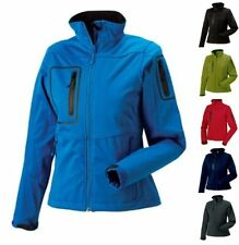 RUSSELL Damen Softshell Jacke-Ladies Sports Shell 5000 Jacket-XS S M L XL XXL(2)