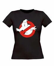 Girlie GHOSTBUSTERS Geisterjäger Fun Shirt Bill Murray Dan - S M L XL XXL Frauen