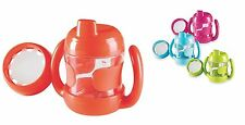 OXO Tot Sippy Cup Set for Baby Toddler No Spill
