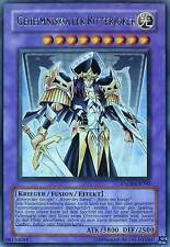 YU-GI-OH ANCIENT PROPHECY - UNLIMITIERT - RARE - SINGLES or PLAYSETS deutsch