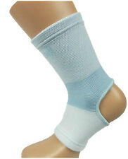 SureSoles Ankle Braces & Supports Protector muscle joint sport Sky Blue Ladies