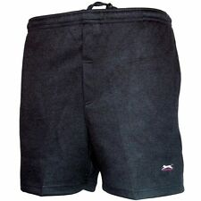 Black Panther Breathable Cotton Hosiery Summer Wear Shorts, Half Pants for Men