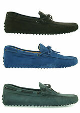 % Tod's mocassino uomo SCARPE shoes loafers herrenschuhe man mokassin 100%aut.P2