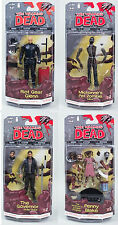 The Walking Dead Comic Action Figures Series 2 McFarlane Toys Sold Separately