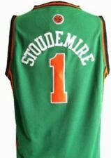 CANOTTA/JERSEY DA COLLEZIONE-BASKET NBA-NEW YORK KNICKS-A.STOUDEMIRE #1-SMALL