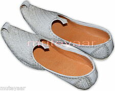 Hand Made Wedding Groom Achkan Sherwani Punjabi Jutti Khussa Mojari Shoes ACJ05