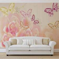 WALL MURAL PHOTO WALLPAPER PICTURE (543P) Flowers Floral Flower Landscape