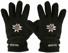 (56548) Guantes Polar Termo Guantes ○ EDELWEISS ○
