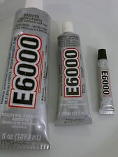 E6000 clear Super Industry glue  RHINESTONE ADHESIVE/GLUE/CRAFT BOND