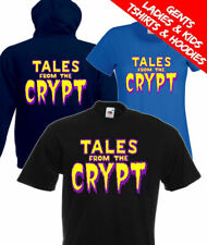 Tales From The Crypt Horror Movie T Shirt