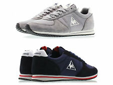Scarpe Le Coq Sportif Bolivar Sneakers Casual Uomo Vintage Running Classic IT