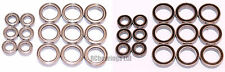 Team Associated RC18 RC18T RC 18 18T FULL Bearing Set x15 with Seal Options