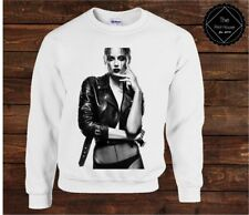 Francesca Sweater Top Dope Homies Hipster Shop Urban Hype Fresh Paris Jumper