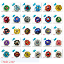 Metal Beyblade Spinning Top Fusion Masters Launcher for Children Boy Xmas Gift