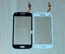 LCD GLASS TOUCH DIGITIZER GLASS LENS FOR SAMSUNG GALAXY CORE DUOS GT-i8260 i8262